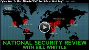 Cyber War: Is the Ultimate WMD For Sale at Best Buy?